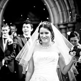 Modern wedding Photography Manchester